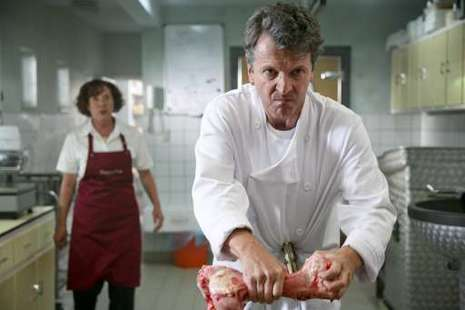 Van vlees en bloed